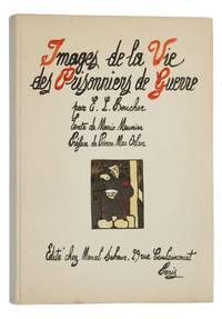 Images De La Vie Des Prisonniers De Guerre by  Mario Meunier - Hardcover - 1920 - from marilyn braiterman rare books (SKU: 004502)