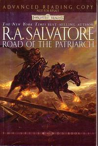 Forgotten Realms - Road of the Patriarch - The Sellswords Books III