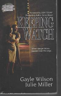 Keeping Watch: Heart of the Night & Accidental Bodyguard 2 Novels in 1 by  Julie  Gayle; Miller  - Paperback  - 2003-09-01  - from Vada's Book Store (SKU: 2001150010)