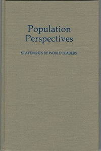 Population Perspectives:  Statements by World Leaders