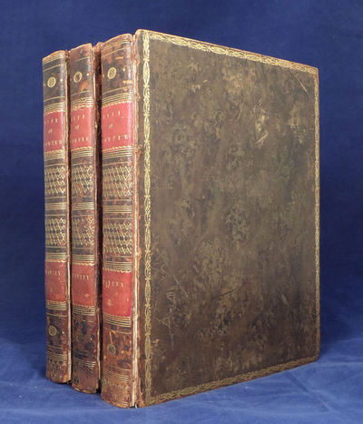 Chichester: Printed by J. Seagrave; for J. Johnson. 1803-1806. 4 vols. (including Supplementary Page...