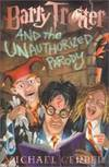 image of Barry Trotter and the Unauthorized Parody