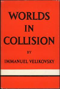 image of WORLDS IN COLLISION