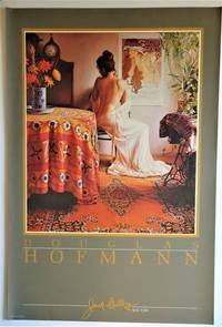 Exhibition Poster: Douglas Hofmann, Jack Gallery