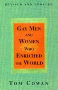 image of Gay Men and Women Who Enriched the World