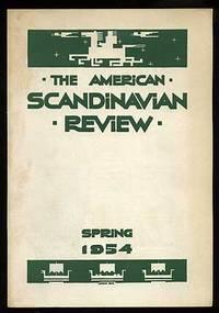 New York: American-Scandinavian Foundation, 1954. Softcover. Near Fine. Vol. XLII, no. 1. Near fine ...