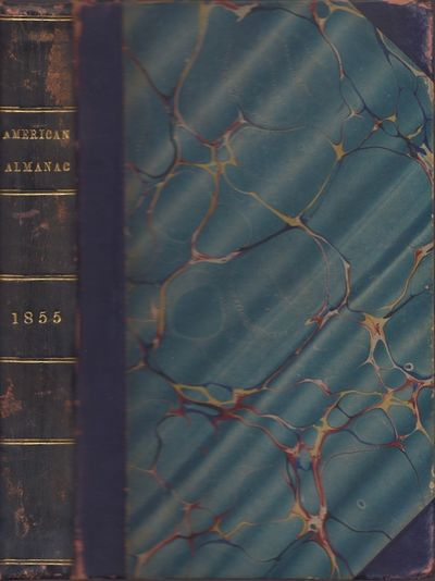 Boston: Phillips, Sampson and Company, 1855. First Edition. Hardcover. Very good. 12mo. , viii, 352 ...