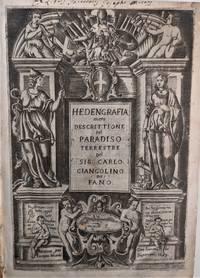 Hedengrafia, ouero Descrittione nel Paradiso Terrestre
