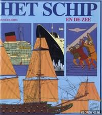 Het schip en de zee