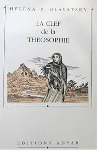 image of La clef de la théosophie