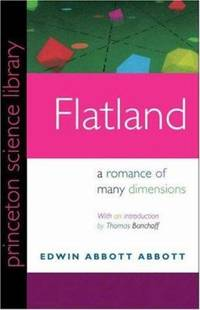 Flatland : A Romance of Many Dimensions