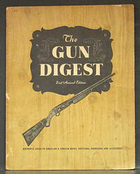 The Gun Digest 2nd Annual Edition