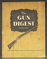 The Gun Digest 2nd Annual Edition