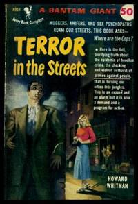 TERROR IN THE STREETS - True Crime
