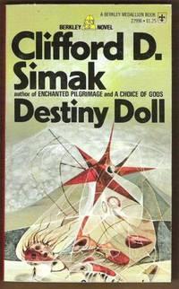 DESTINY DOLL