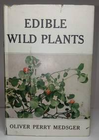 image of EDIBLE WILD PLANTS
