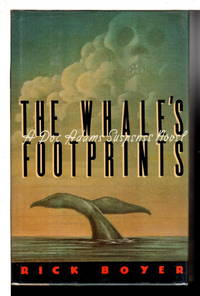 THE WHALE'S FOOTPRINTS.