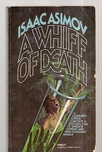 A WHIFF OF DEATH [previously issued under  the title: THE DEATH DEALERS]