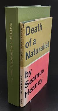 Death Of A Naturalist : Signed By The Author
