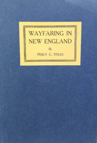 Wayfaring in New England