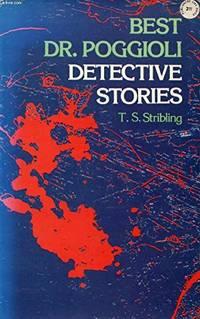Best Dr. Poggioli Detective Stories