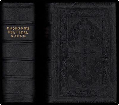 London: William Tegg & Co., 1850. 18mo (16.3 cm, 6.375