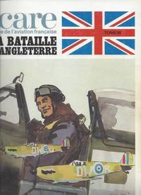Icare revue de l'aviation francaise la bataille d'angleterre tome III