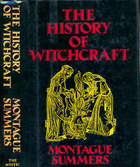 image of The History of Witchcraft