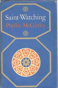 image of SAINT-WATCHING