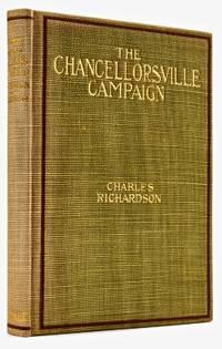 [Civil War] Chancellorsville Campaign : Fredericksburg to Salem Church