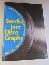 Swedish Jazz Discography