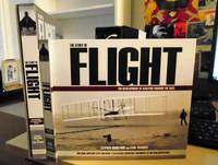 image of The Story of Flight. The Development of Aviation Through the Ages