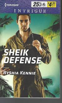 Sheik Defense (Desert Justice)