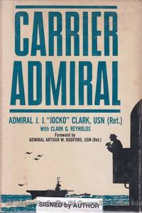 Carrier Admiral