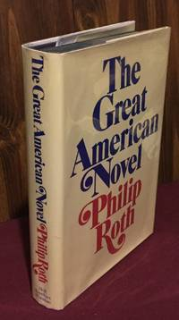 image of The Great American Novel
