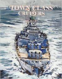 Town Class Cruisers