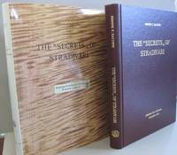 """The """"Secrets"""" of Stradvari; with the catalogue of the Stradivarian relics contained in the Civil Museum """"Ala Ponzone., o fCremona"""