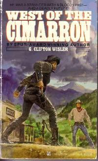 West of the Cimarron