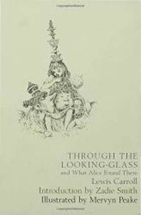 image of Through the Looking Glass and What Alice Found There