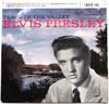 Elvis Presley Peace In The Valley EP