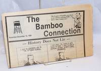 image of The Bamboo Connection (Nov.-Dec. 15, 1988)