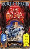 image of A Game of Thrones (A Song of Ice and Fire, Book 1): Collector's Preview Edition
