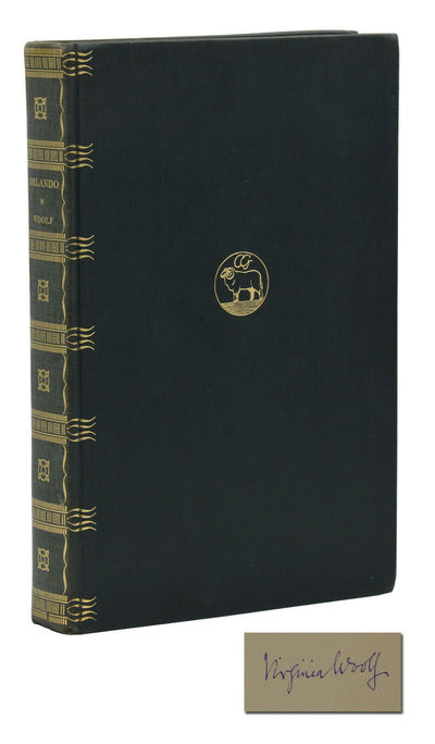 New York: Crosby Gaige, 1928. Signed Limited Edition. Near Fine. Limited first edition. Copy 173 of ...
