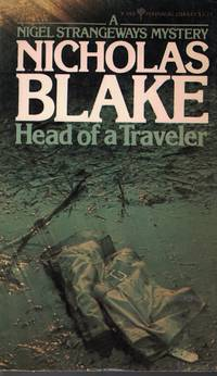 Head Of A Traveler by  Nicholas Blake - Paperback - 1st Printing - 1976 - from Ye Old Bookworm (SKU: 14883)