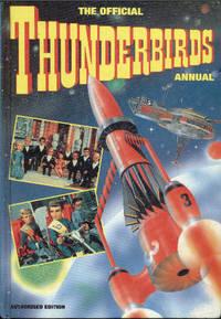 The Official Thunderbirds Annual