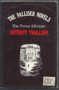 The Prime Minister.  The Palliser Novels
