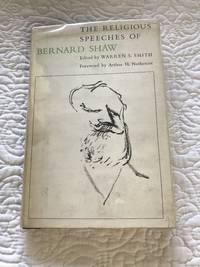 The Religious Speeches of Bernard Shaw