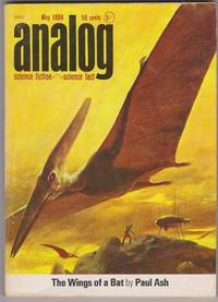 image of Analog: Science Fiction / Science Fact - May 1966