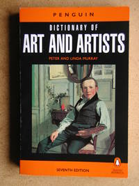 The Penguin Dictionary of Art and Artists.