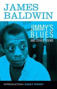 image of Jimmy's Blues And Other Poems